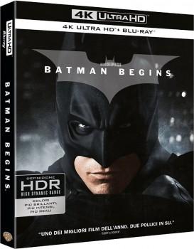 Batman Begins (2005) Full Blu-Ray 4K 2160p UHD HDR 10Bits HEVC ITA DD 5.1 ENG DTS-HD MA 5.1 MULTI