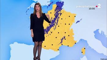 Chloé Nabédian - Novembre 2018 49d7381029537524