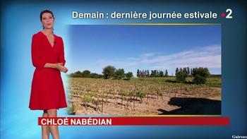 Chloé Nabédian - Août 2018 388fda953277644