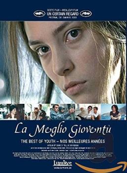 La meglio gioventù (2003) [Edizione Speciale] 2xDVD9+1xDVD5 Copia 1:1 ITA