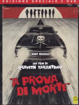 Grindhouse - A prova di morte (2007) [Special Edition] 1xDVD9+1xDVD5 Copia 1:1 ITA-ENG
