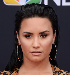Demi Lovato at Billboard Music Awards in Las Vegas 05/20/2018cffc88868404554