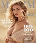 Kate Upton - Maxim 2018 Hot 100 (Jul/Aug 2018)