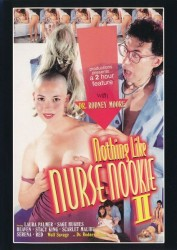 Nothing Like Nurse Nookie 2 (1996)