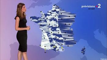 Chloé Nabédian - Août 2018 2e6dc1958186174