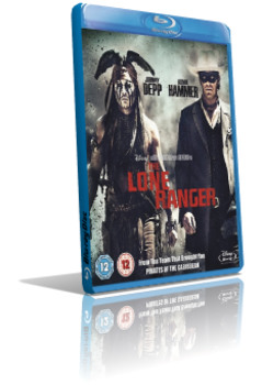 The Lone Ranger (2013) iTA - STREAMiNG