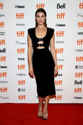 Gemma Arterton -  'Vita & Virginia' Premiere during 2018 Toronto International Film Festival 9/11/18