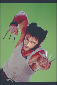Люди Икс 2 / X-Men 2 (Хью Джекман, Холли Берри, Патрик Стюарт, Иэн МакКеллен, Фамке Янссен, Джеймс Марсден, Ребекка Ромейн, Келли Ху, 2003) Db71cf1198604064