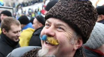 """Проект """"Украина"""" (2014) SATRip"""