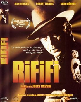 Rififi (1955) DVD5 COPIA 1:1 ITA FRA