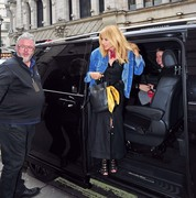 Kylie Minogue  -         London March 13th 2018.