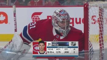 NHL 2019 - RS - Nashville Predators @ Montréal Canadiens - 2018 01 05 - 720p 60fps - French - TVA Sports F6272a1083534764