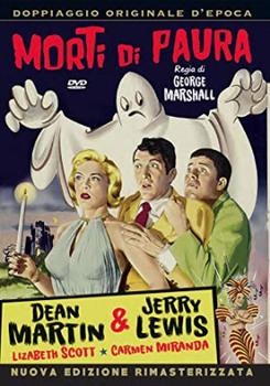 Morti di paura (1953) DVD5 Copia 1:1 ITA-ENG-ESP
