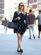 Nicky Hilton -                    New York City May 1st 2018.