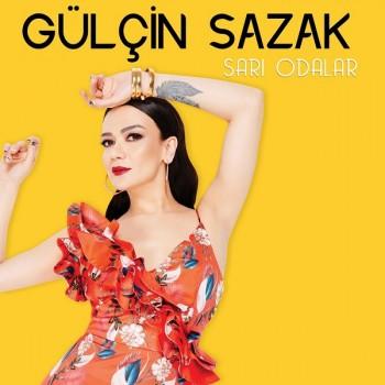 Gülçin Sazak - Sarı Odalar (2018) Single Albüm İndir