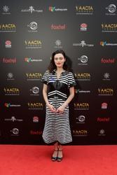 Phoebe Tonkin - 2018 AACTA Awards in Sydney Australia 12/5/18
