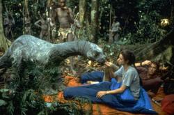 Динозавр: Тайна затерянного мира / Baby: Secret of the Lost Legend/ (1985) Шон Янг A69cf2859588994