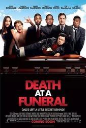葬礼上的死亡 Death at a Funeral