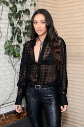 Shay Mitchell - Celebration of Byredo's Capsule Collection Elevator Music in Beverly Hills 5/22/18