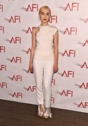 Saoirse Ronan - 18th Annual AFI Awards in LA 1/5/18