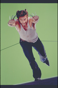 Люди Икс 2 / X-Men 2 (Хью Джекман, Холли Берри, Патрик Стюарт, Иэн МакКеллен, Фамке Янссен, Джеймс Марсден, Ребекка Ромейн, Келли Ху, 2003) 20dbf61198600814