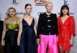 Dakota Johnson premiere of 'Suspiria' in LA October 24 2018  61092a1010046464