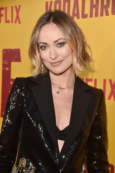 Olivia Wilde - Premiere Of Netflix's 'Kodachrome' in Hollywood 4/18/18