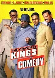 喜剧之王 The Original Kings of Comedy