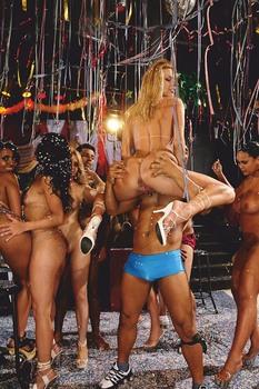 Brazil Sexotics Adult Photo Magazine 4 (2019) PDF - Photo XXX