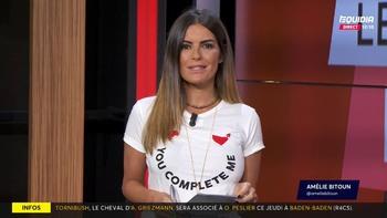 Amélie Bitoun - Août 2018 0a117f969444024