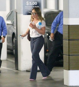 Foto van Hilary Duff  (3015488)