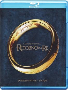 Il Signore degli Anelli - Il ritorno del re - Extended Edition (2003) [2-BD+3-DVD] Full Blu-Ray 77Gb AVC ITA ENG DTS-HD MA 6.1