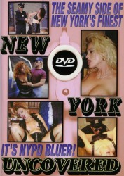 New York Uncovered (1997)