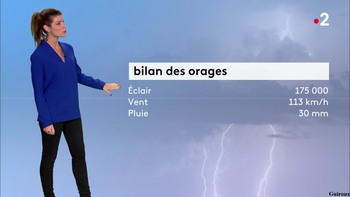 Chloé Nabédian - Août 2018 948602959017304