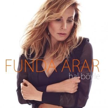 Funda Arar - Hal Böyle (2019) Single Albüm İndir
