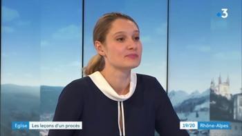 Lise Riger – Janvier 2019 70501f1088982114