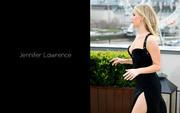 Jennifer Lawrence : Sexy Wallpapers x 17