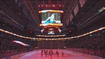 NHL 2018 - RS - Columbus Blue Jackets @ Toronto Maple Leafs - 2018 11 19 - 720p 60fps - English - SN 23db041038495444