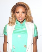 Eva Marcille - Launch of Urban Skin Rx at Target Stores In New York City (1/18/18)