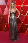 Дженнифер Лоуренс (Jennifer Lawrence) 90th Annual Academy Awards at Hollywood & Highland Center in Hollywood, 04.03.2018 - 85xHQ De5b68880707654