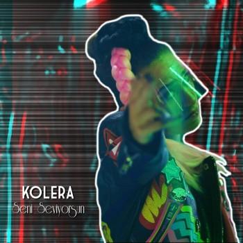 Kolera - Seni Seviyorsun (2018) Single Albüm İndir