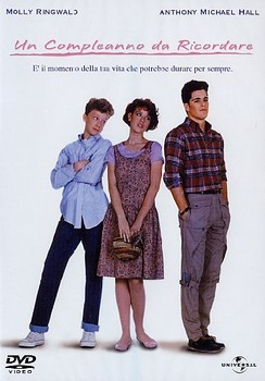 Sixteen Candles - Un compleanno da ricordare (1984) DVD9 Copia 1.1 ITA/ENG Multi