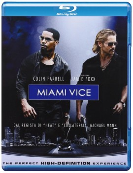 Miami Vice (2006) Full Blu-Ray 39Gb VC-1 ITA DTS 5.1 ENG DTS-HD MA 5.1 MULTI
