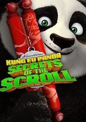 功夫熊猫之卷轴的秘密 Kung Fu Panda: Secrets of The Scroll