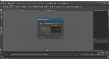 Autodesk Maya 2018.2 (Eng)