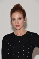 Brittany Snow - SIMPLY NYC Fashion & Beauty Conference Powered By NYLON  2/10/18