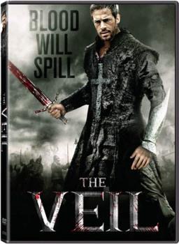 The Veil - La Rivincita di un Guerriero (2017) DVD5 Copia 1:1 ITA ENG
