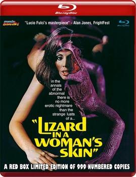 Una lucertola con la pelle di donna (1971) Full Blu-Ray 45Gb AVC ITA ENG FRE DTS-HD MA 2.0