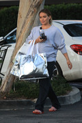 Hilary Duff - Out in Beverly Hills 9/24/18