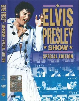 Elvis Presley Show [Edizione speciale] (2002) DVD5 COPIA 1:1 ENG ITA MULTI